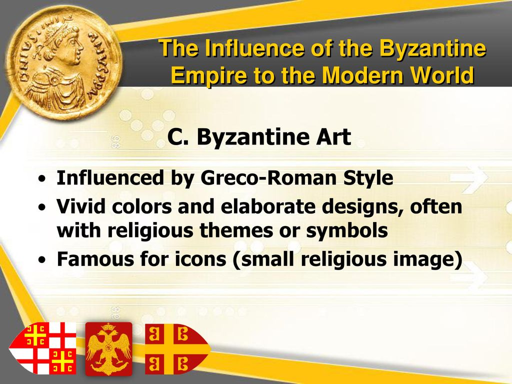 roman art influence on modern world