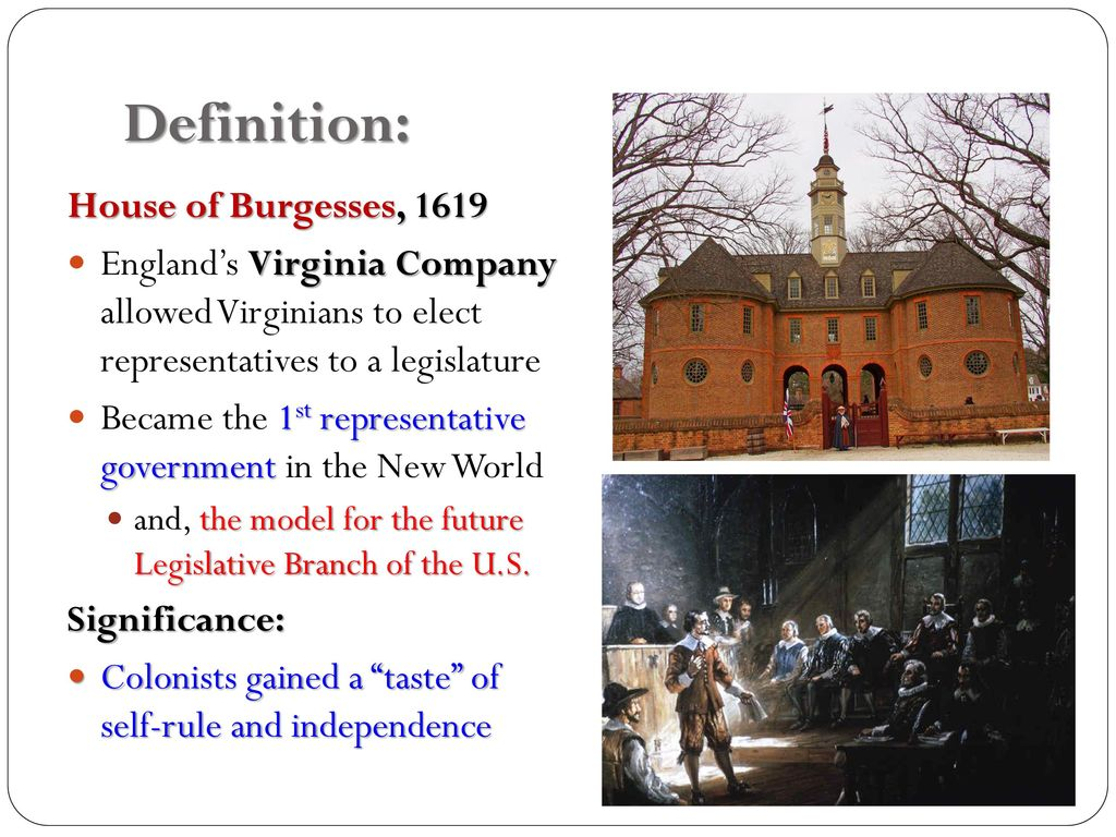 American History Chapter 2 3 Review Ppt Download