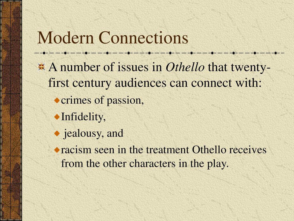 Othello William Shakespeare  - ppt download