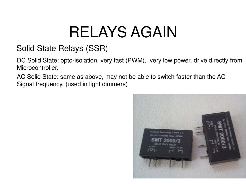 Senior Design Project 1 30 Ppt Download Opto 22 Relay Wiring Diagram Ac Ssr 4 Relays