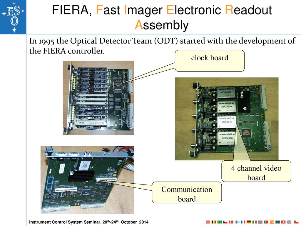 Instrument Control Systems ppt download