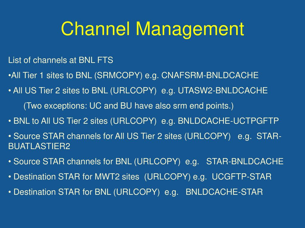 bnl fts services hironori ito ppt download