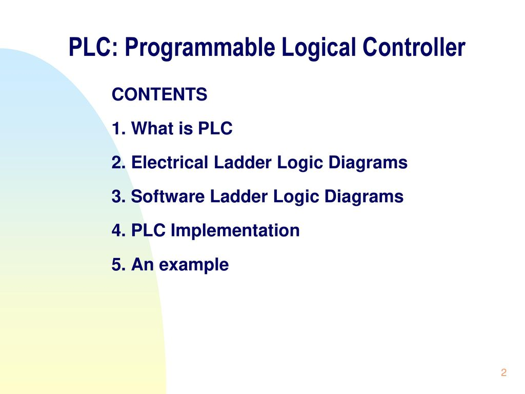 Wiring Plc Ladder Diagram Library Ex Les Of Logic Diagrams On Programmable Logical Controller