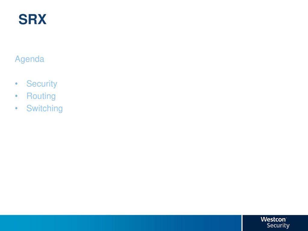 SRX Secrets Michel Tepper  - ppt download