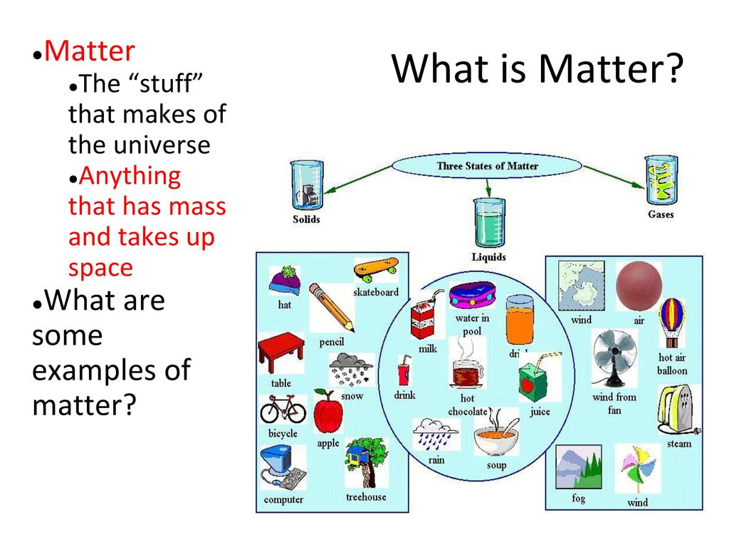 Classification Of Matter Ppt Download
