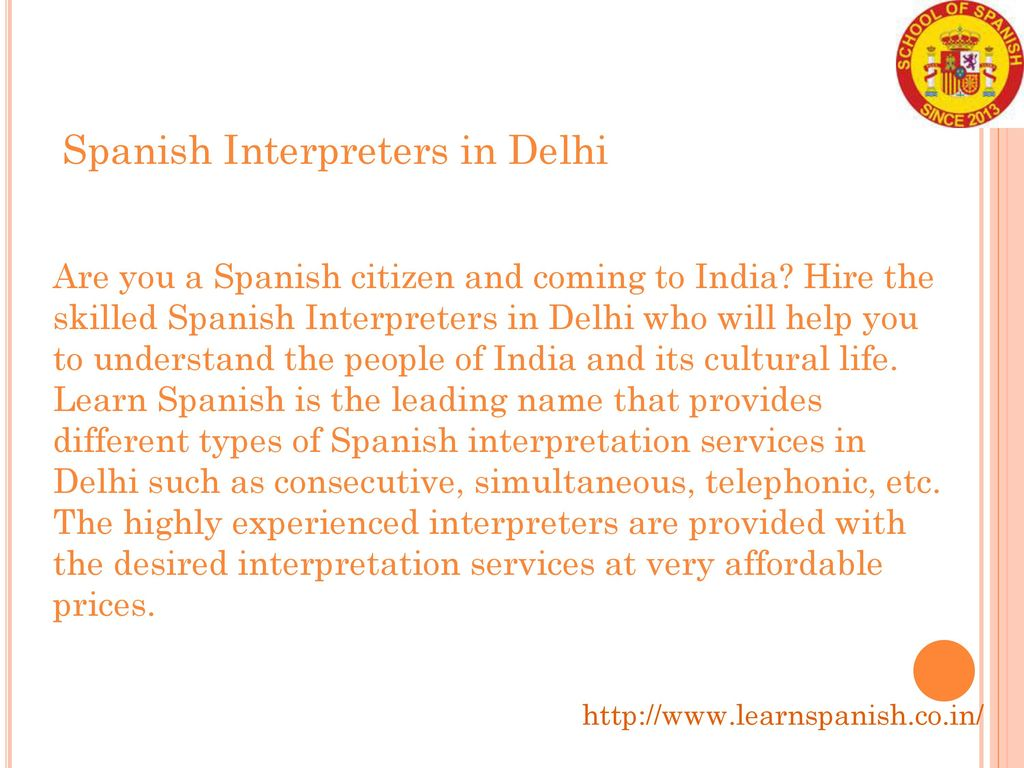 About-us LearnSpanish is a venture of Sharik Usmani, a