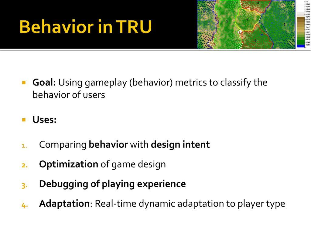 Game Analytics  - ppt download