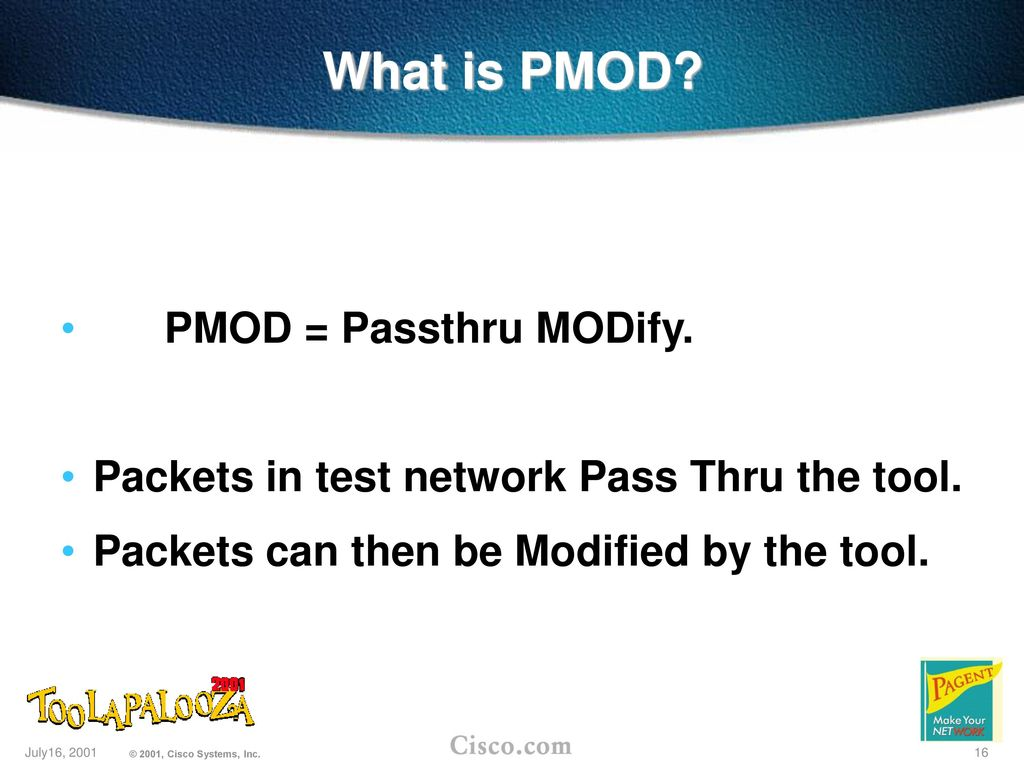 Overview of Pagent Toolset - ppt download