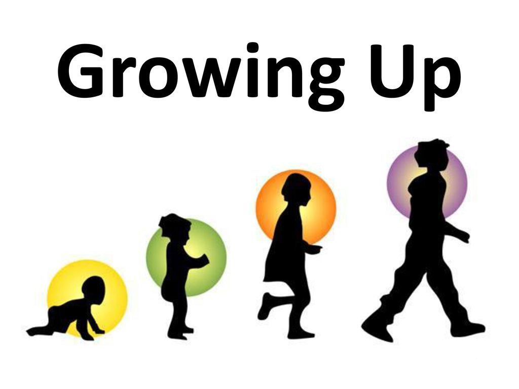 Growing Up Have You Ever Heard Someone Tell You Or Maybe You Have