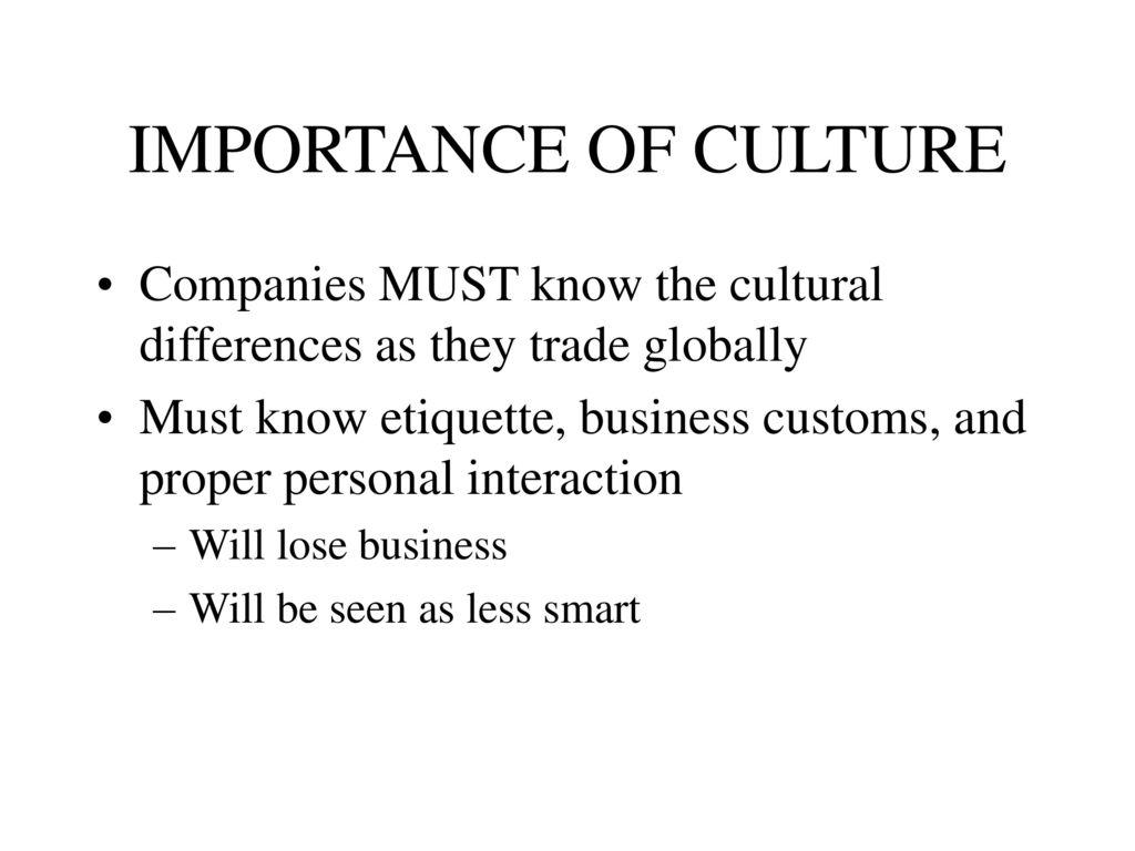importance of cultural diversity in business