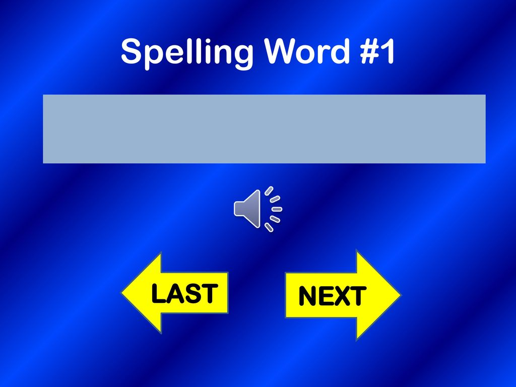 Summary -> 9th Grade Spelling Words - stargate-rasa info