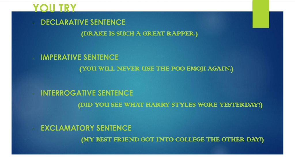 use harry in a sentence