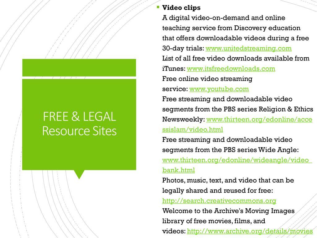 Unit 4 Basic Video Segment Production - ppt download