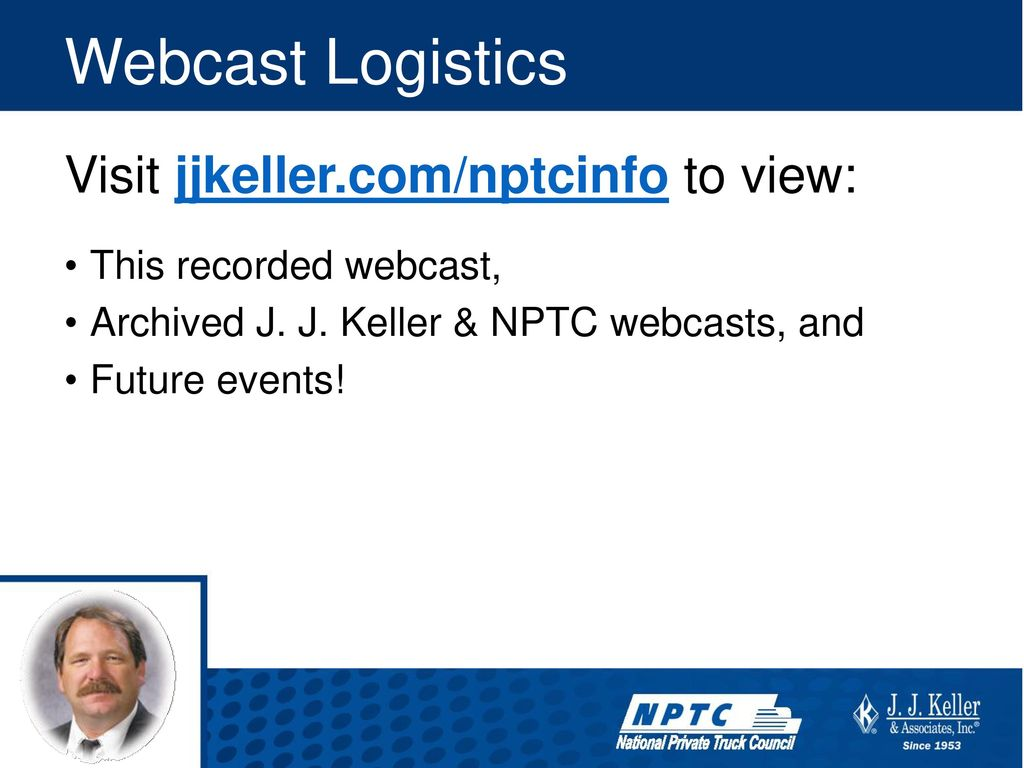 Electronic Logging Devices - ppt download