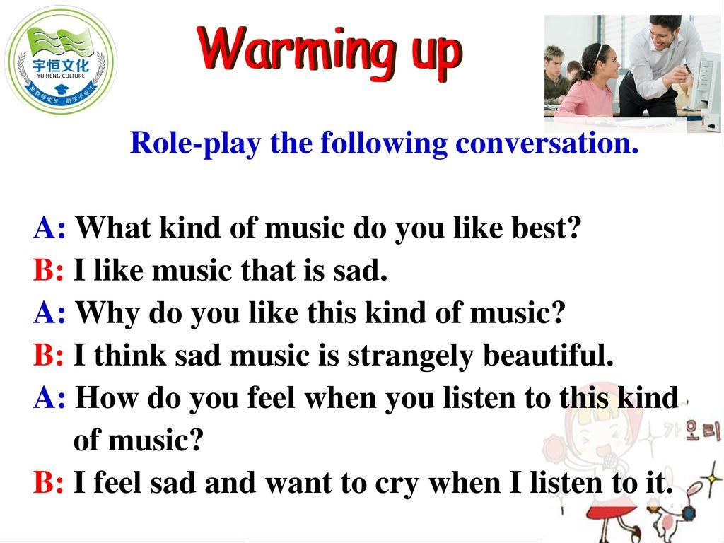 why do i like music
