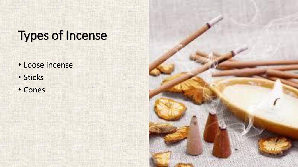 Making Loose Herbal Incense - ppt download