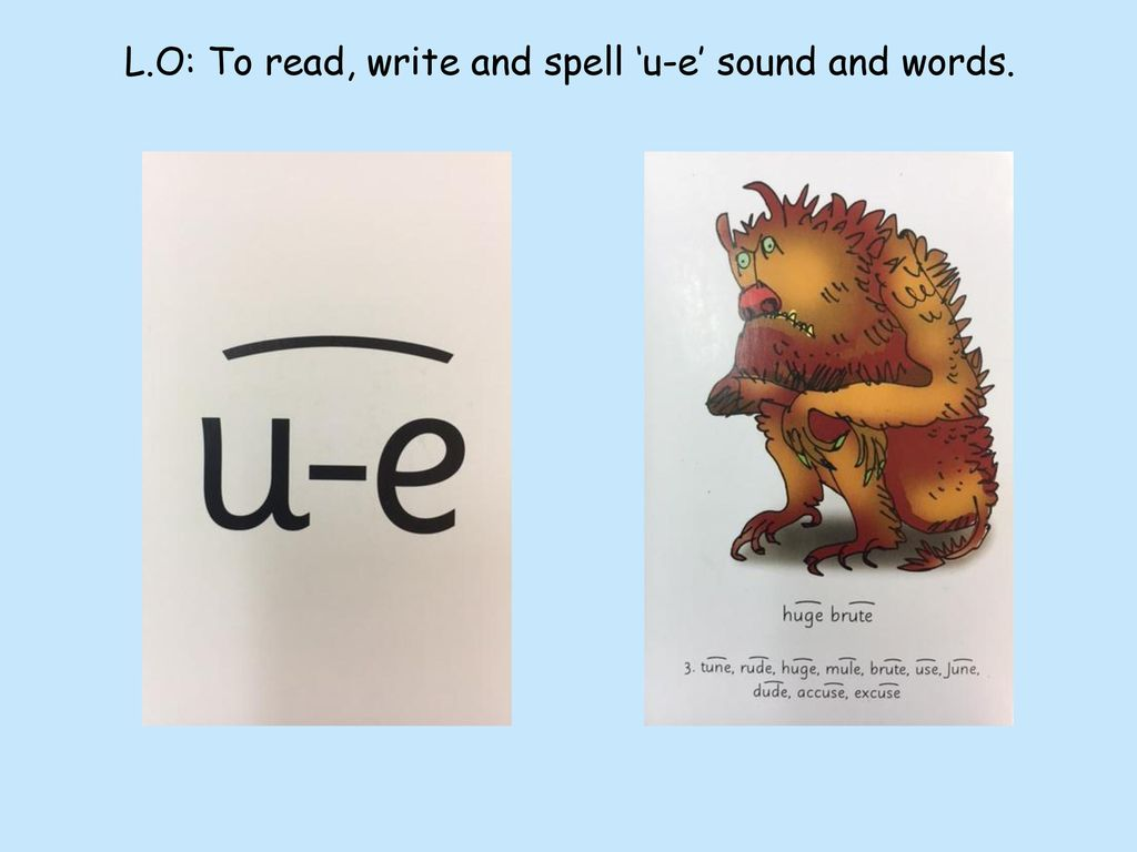 English Lesson 1 L O To Read Write And Spell A E Sound And Words Ppt Download