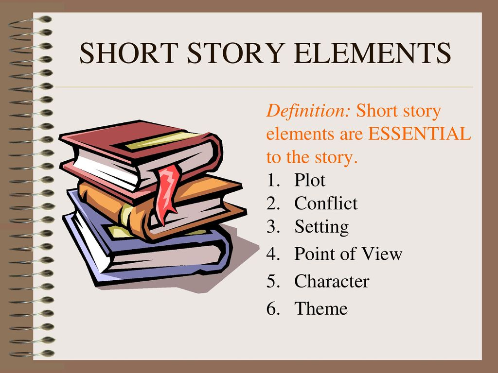 Short Story Elements & Devices  - ppt download