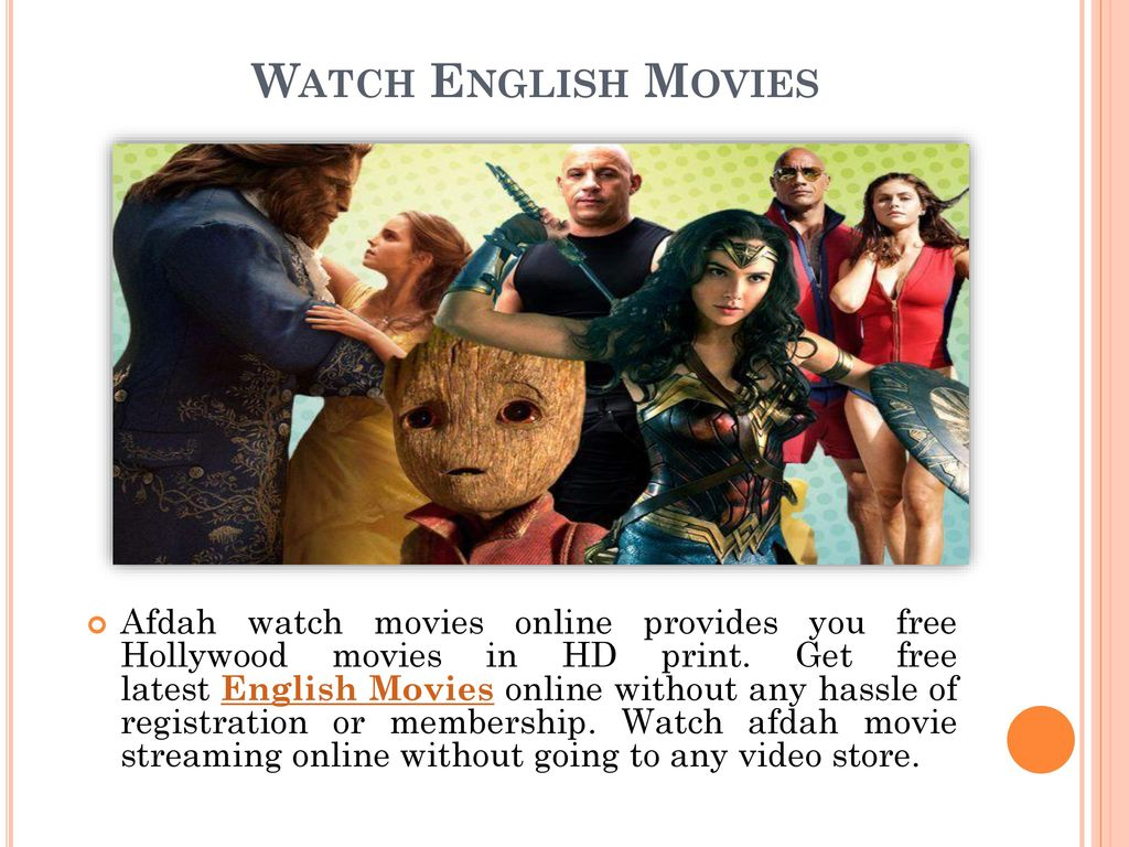 latest english movies 2017 online watch free