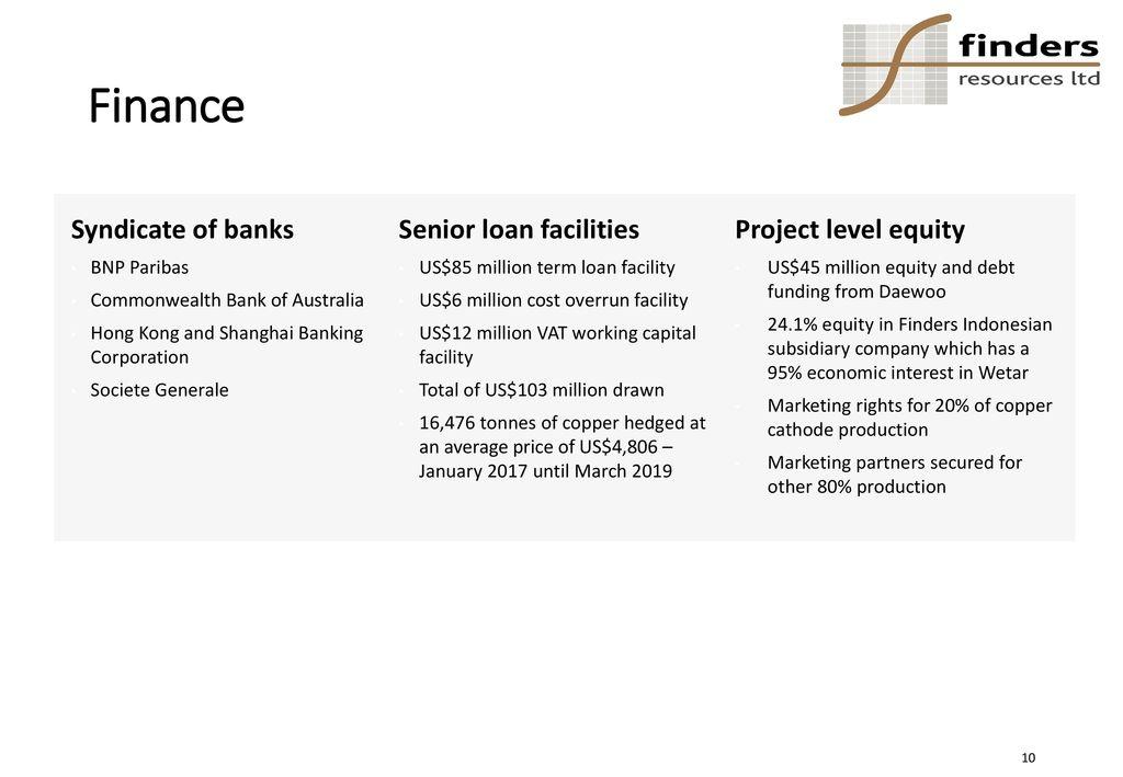 Investor Presentation September ppt download