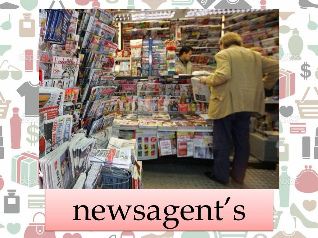 newsagents book stall liability - HD 1024×768