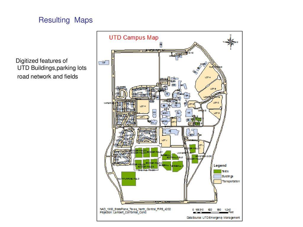GISC 6387 GIS WorkShop Project - ppt download