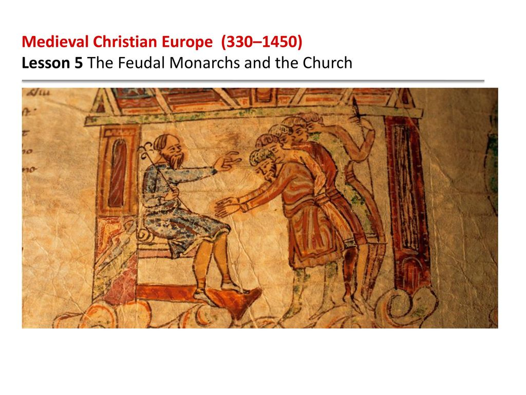 Middle Ages: 5 myths in the history of Europe