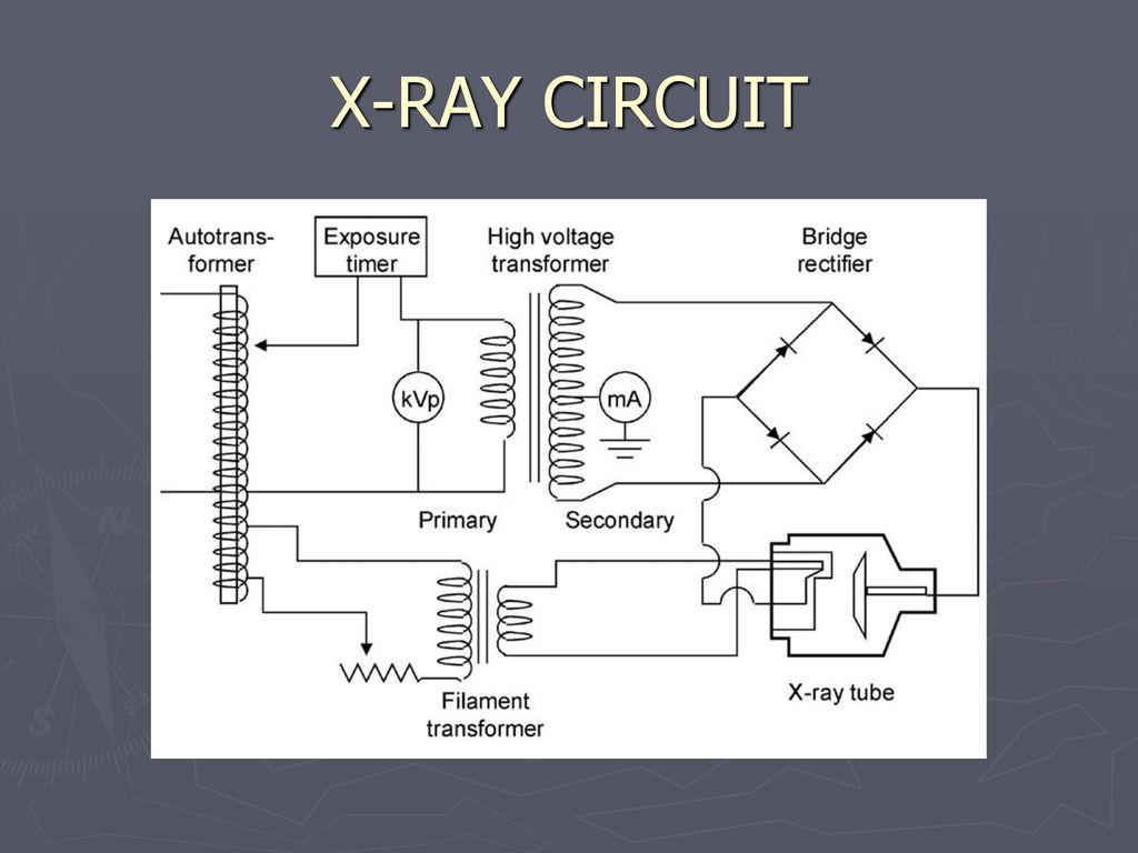 X Ray Circuit Diagram Wiring Diagrams For Dummies Generator Library Rh 64 Dirtytalk Camgirls De Basic