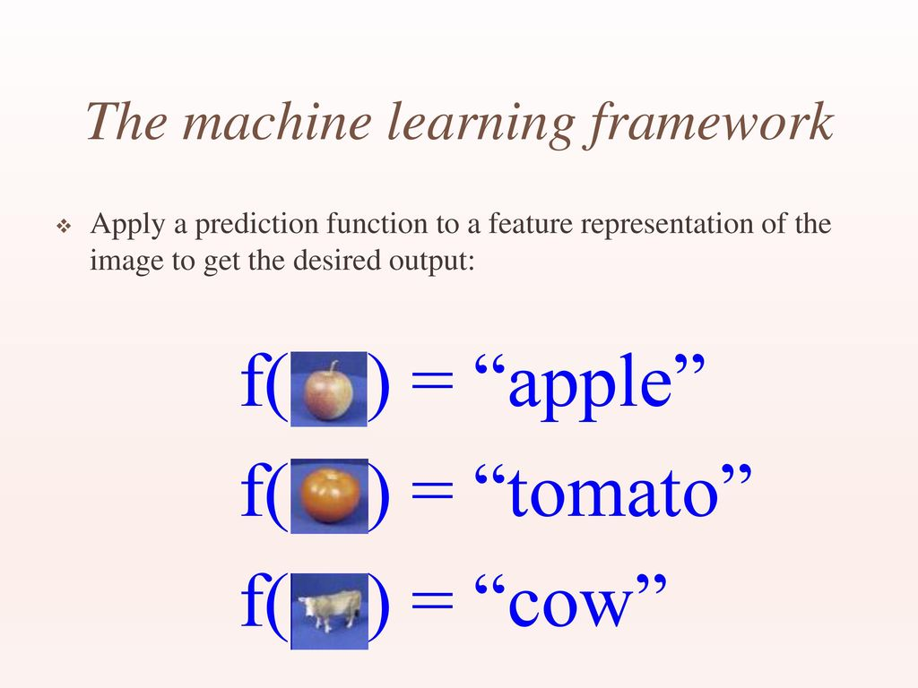 Machine Learning Neural Networks  - ppt download