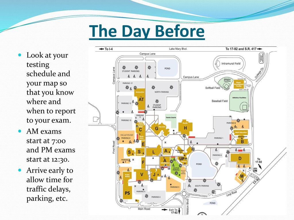 Seminole State College 100 Weldon Blvd Sanford Fl Ppt Download