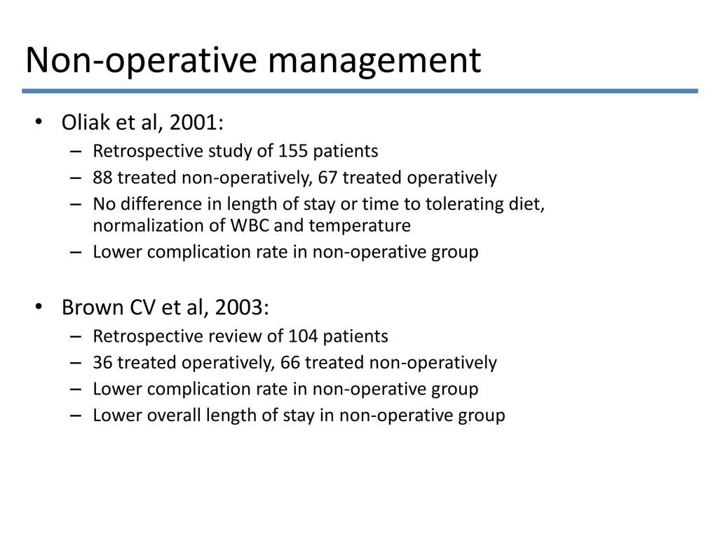 Interval Appendectomy: Evaluating the necessity and cost