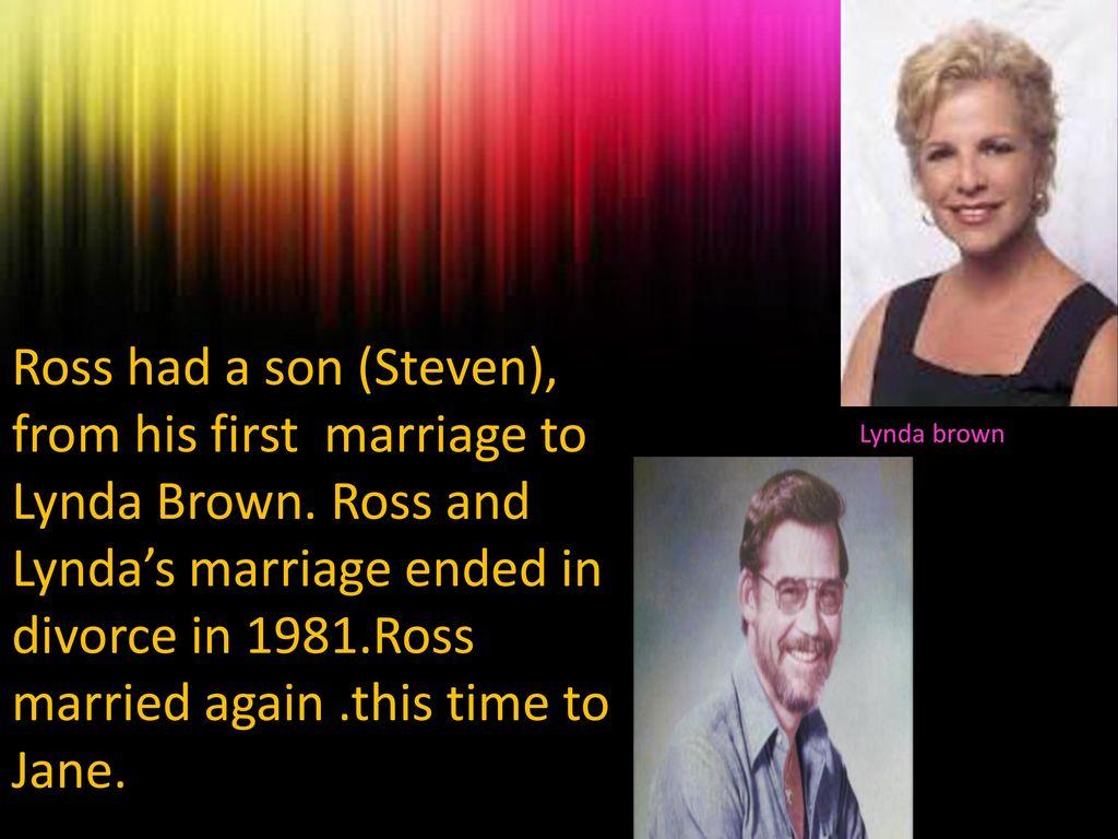 Bob Ross Son Steve Ross