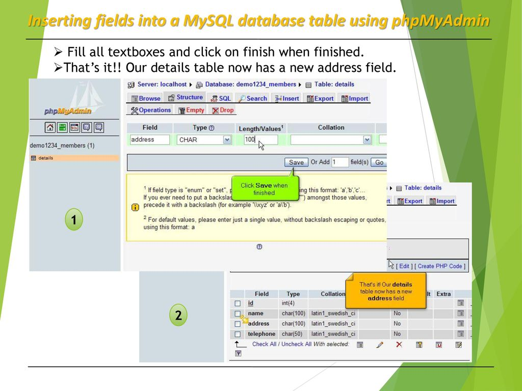 Mysql Change Collation Of All Tables