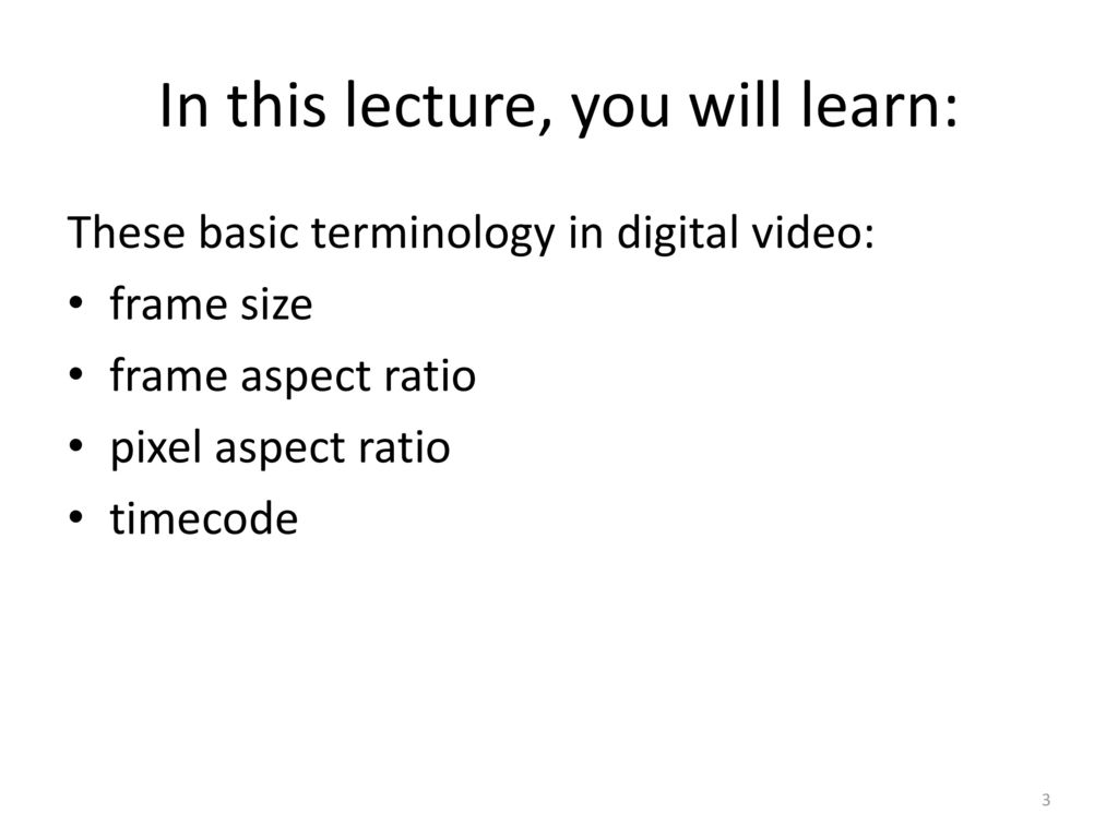 Digital Media Primer\