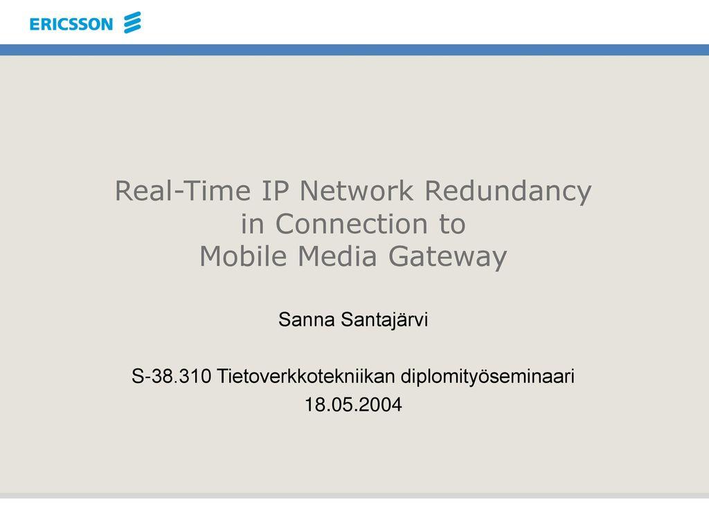 New Driver: Gateway 310 S Network