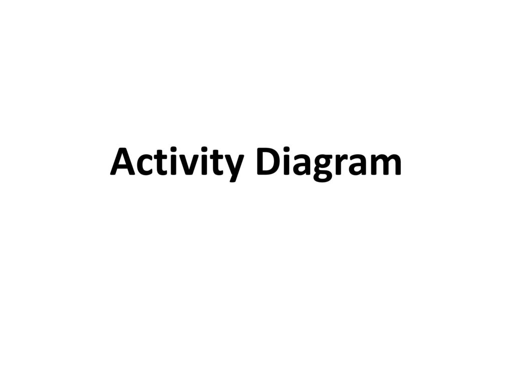 Activity diagram ppt download 1 activity diagram ccuart Image collections