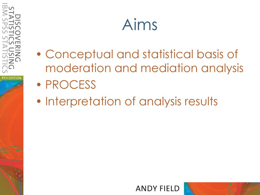 Moderation and Mediation - ppt download