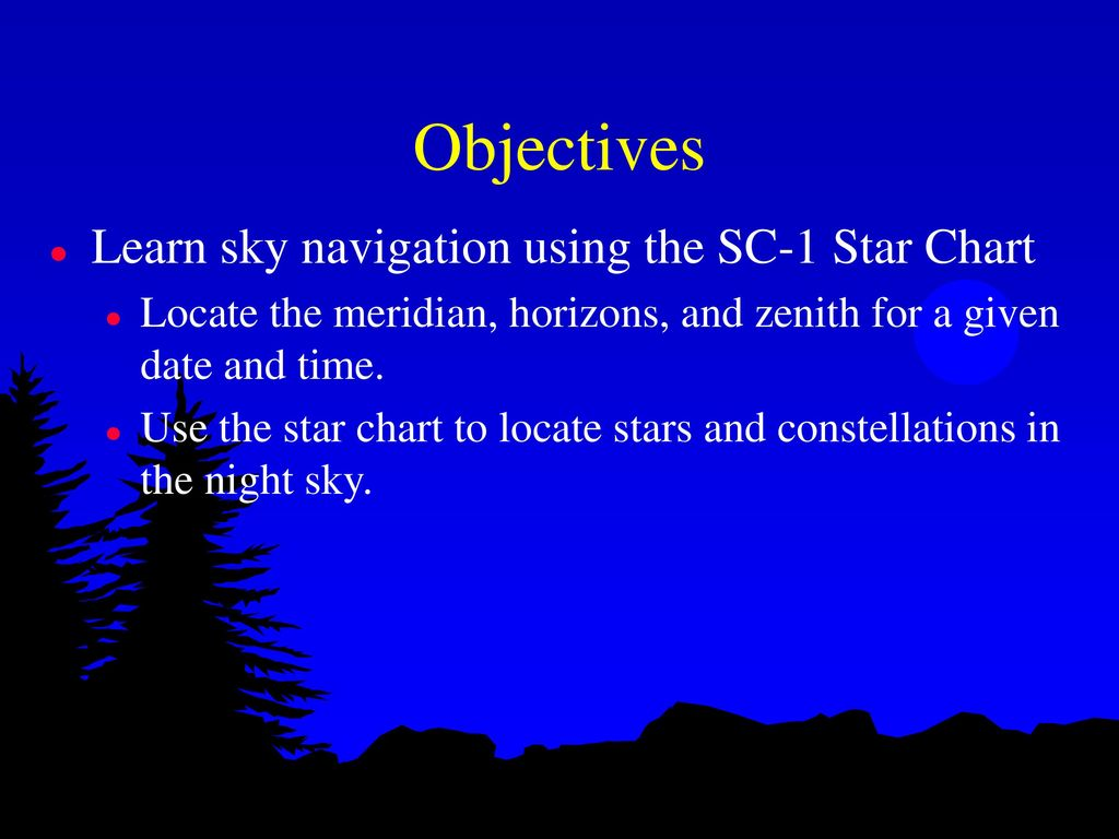 Constellation – Sky Familiarization - ppt download