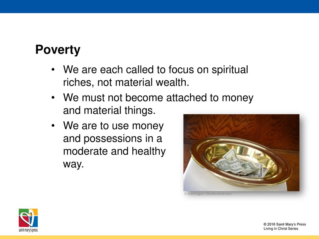 Many Vocations to Holiness - ppt download