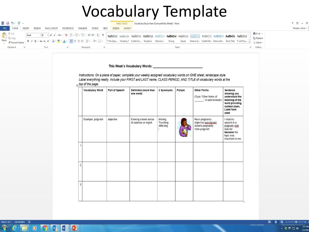 Using Literary Devices And Tone Vocabulary In Your Writing Ppt