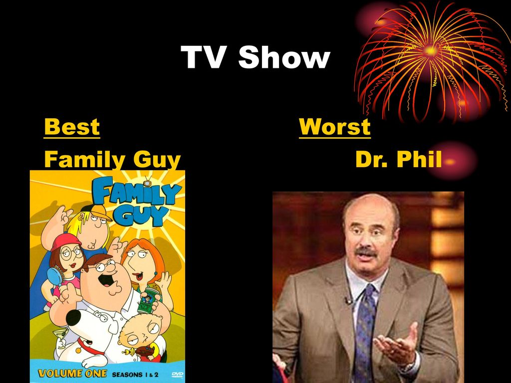 Ryan's Best and Worst of - ppt download