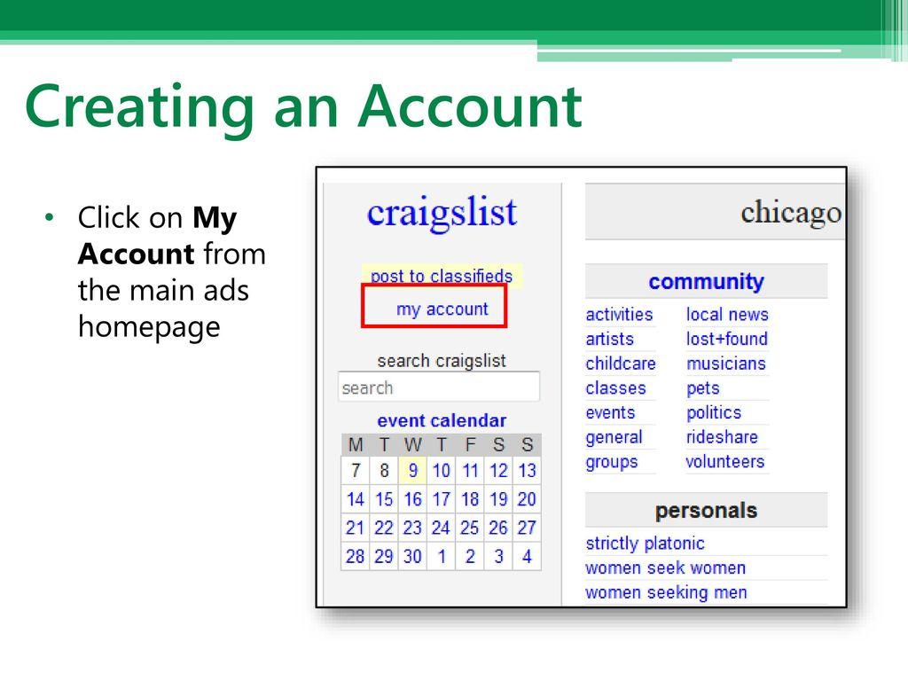 Craigslist Shoals Personals