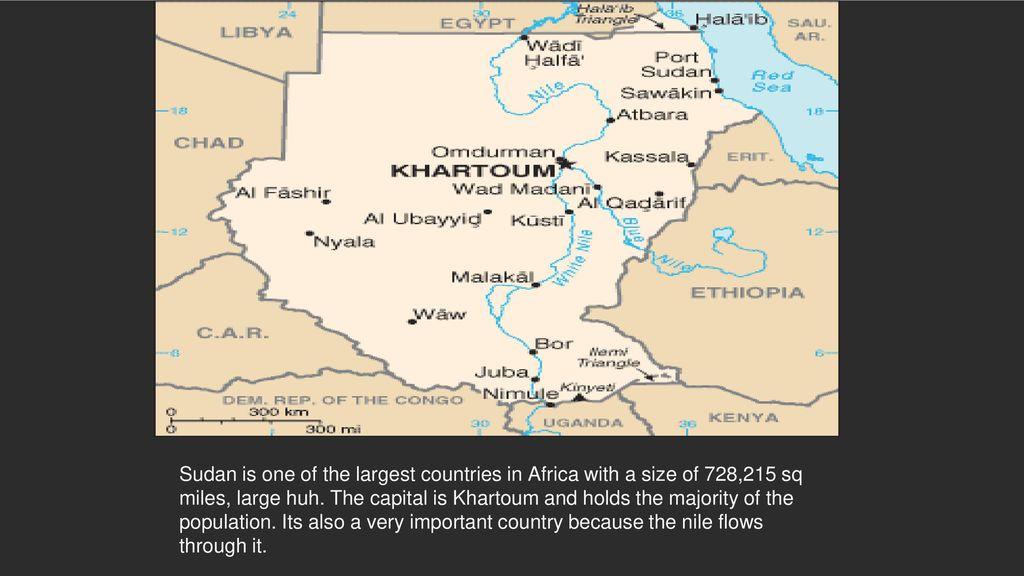 Sudan. - ppt download on kassala sudan, nyala sudan, omdurman sudan, el obeid sudan, khartoum sudan, juba sudan, wad madani sudan,