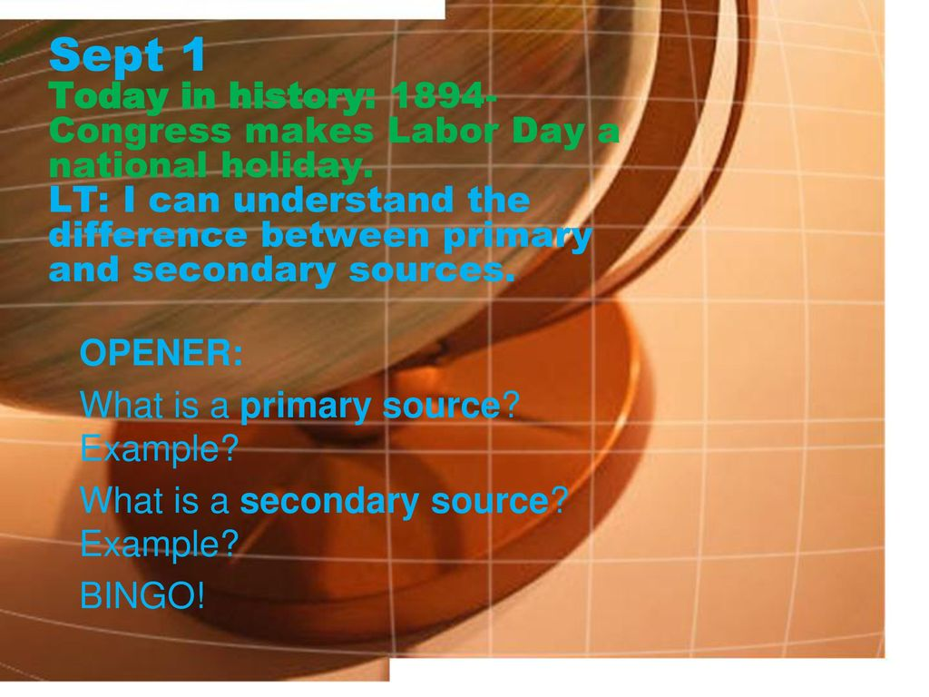 Sept 1 Today In History Congress Makes Labor Day A National Holiday