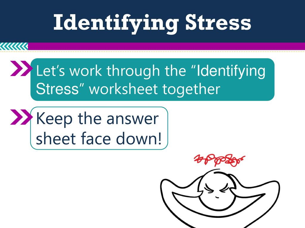 Balancing Your Stress. - ppt download