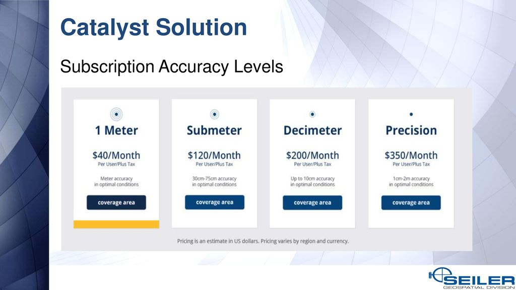 ArcGIS Collector and Accuracy of Location and Data - ppt