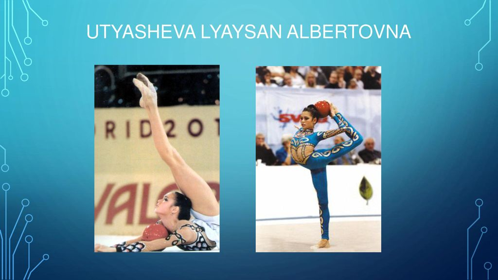 Zakharova Anya Fedorova inna - ppt download