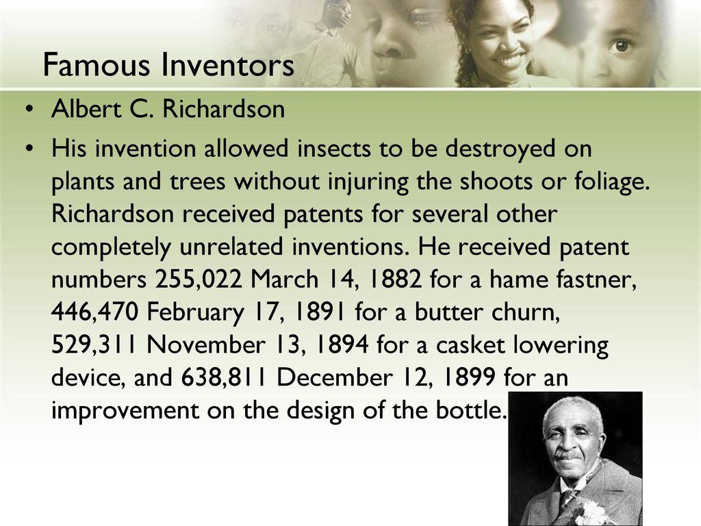 Black History Month Presentation Ppt Download
