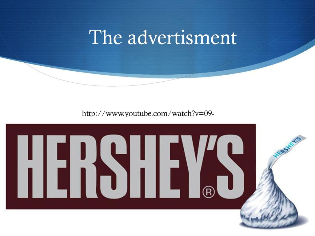 analyze and evaluate an advertisement hershey s ppt download