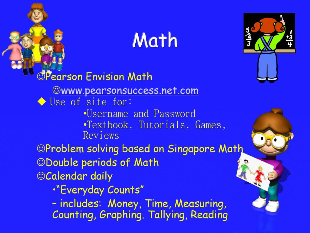 Mrs  Muhaw's Class 3A Room ppt download